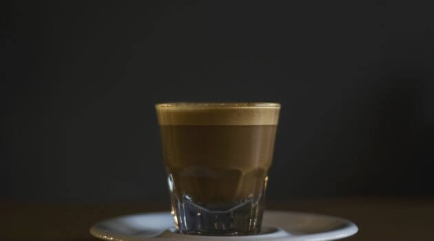 What Is Cortado Coffee?